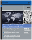 NIJ Journal Issue 268