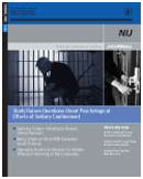 NIJ Journal Issue 270