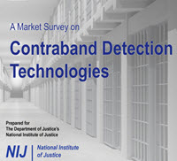 A Market Survey on Contraband Detection Technology