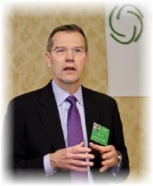 Dr. John H. Laub