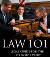 Law 101: Legal Guide for Forensic Experts