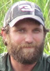 Portrait of Andrew  Lemieux