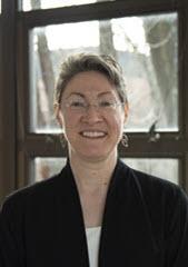 Portrait of Lois Stacy Taylor