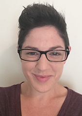 Portrait of Lori  Sexton