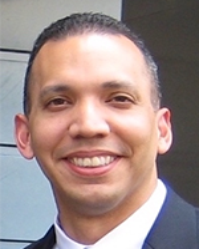 Portrait of Louis Molina
