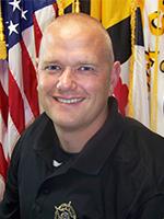 Portrait of Mark Landahl