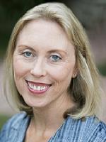 Portrait of Rachel Tolber