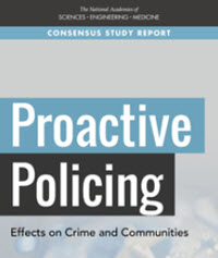 Proactive Policing: Effects on Crime and Communities