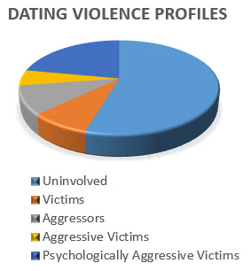Dating violence profiles