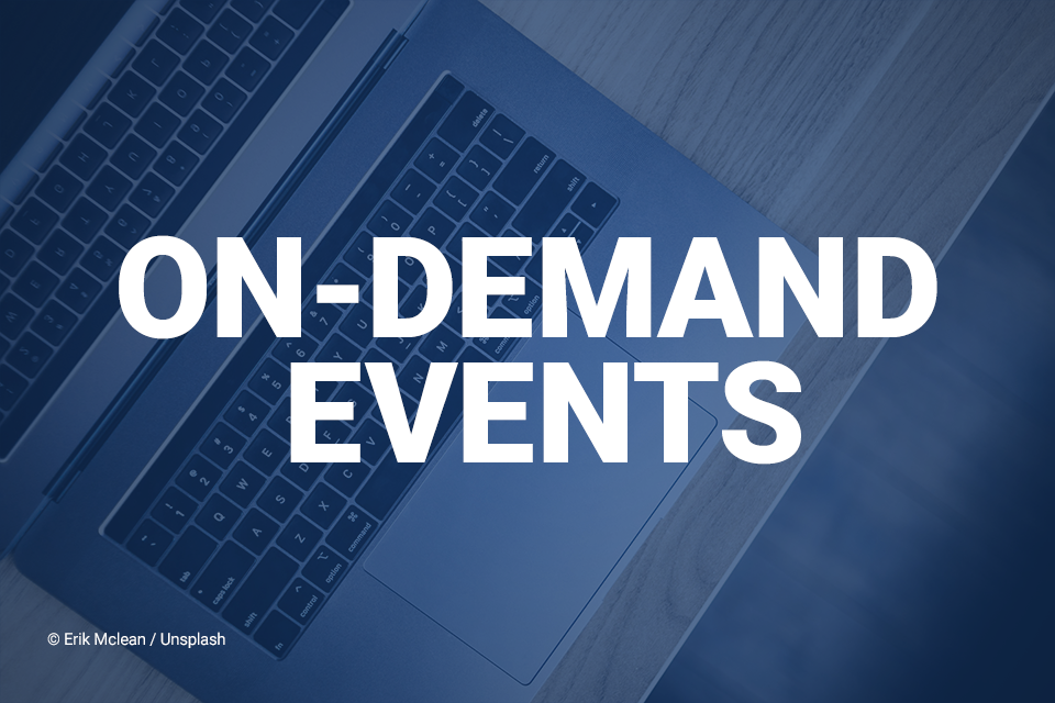 On-Demand Events