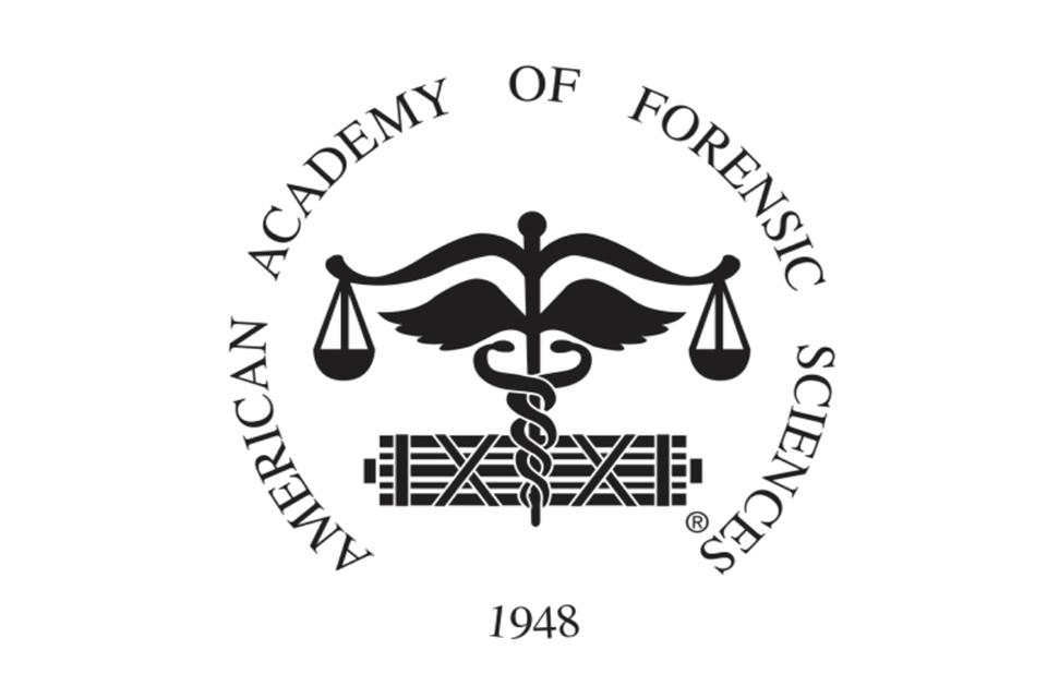 Logo of the American Academy of Forensic Sciences