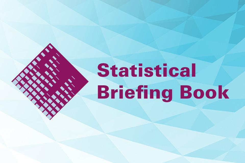 Statistical Briefing Book
