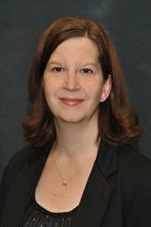 Portrait of Dr. Eileen M. Ahlin