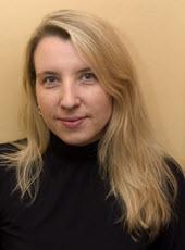 Portrait of Dr. Kimberly P. Bernard