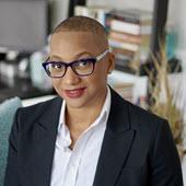 Portrait of Dr. Tia Sherèe Gaynor