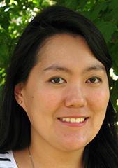 Portrait of Christy Mancuso