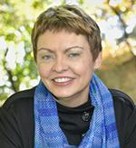 Portrait of Susan Sorenson
